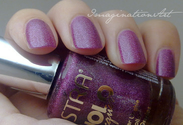 Astra Holo 707 olografico purple porpora