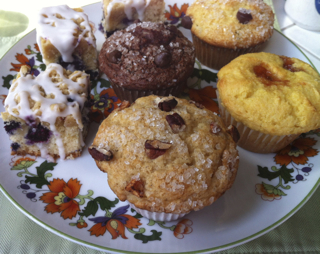 Muffins And Mattresses Bed Breakfast