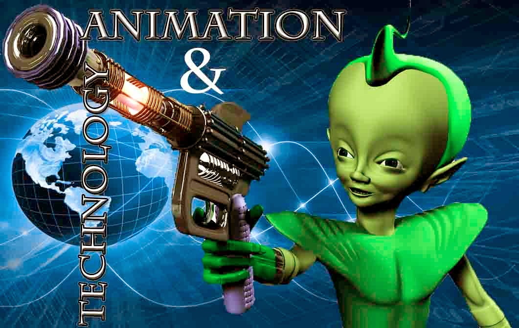 Animation and Technlogy