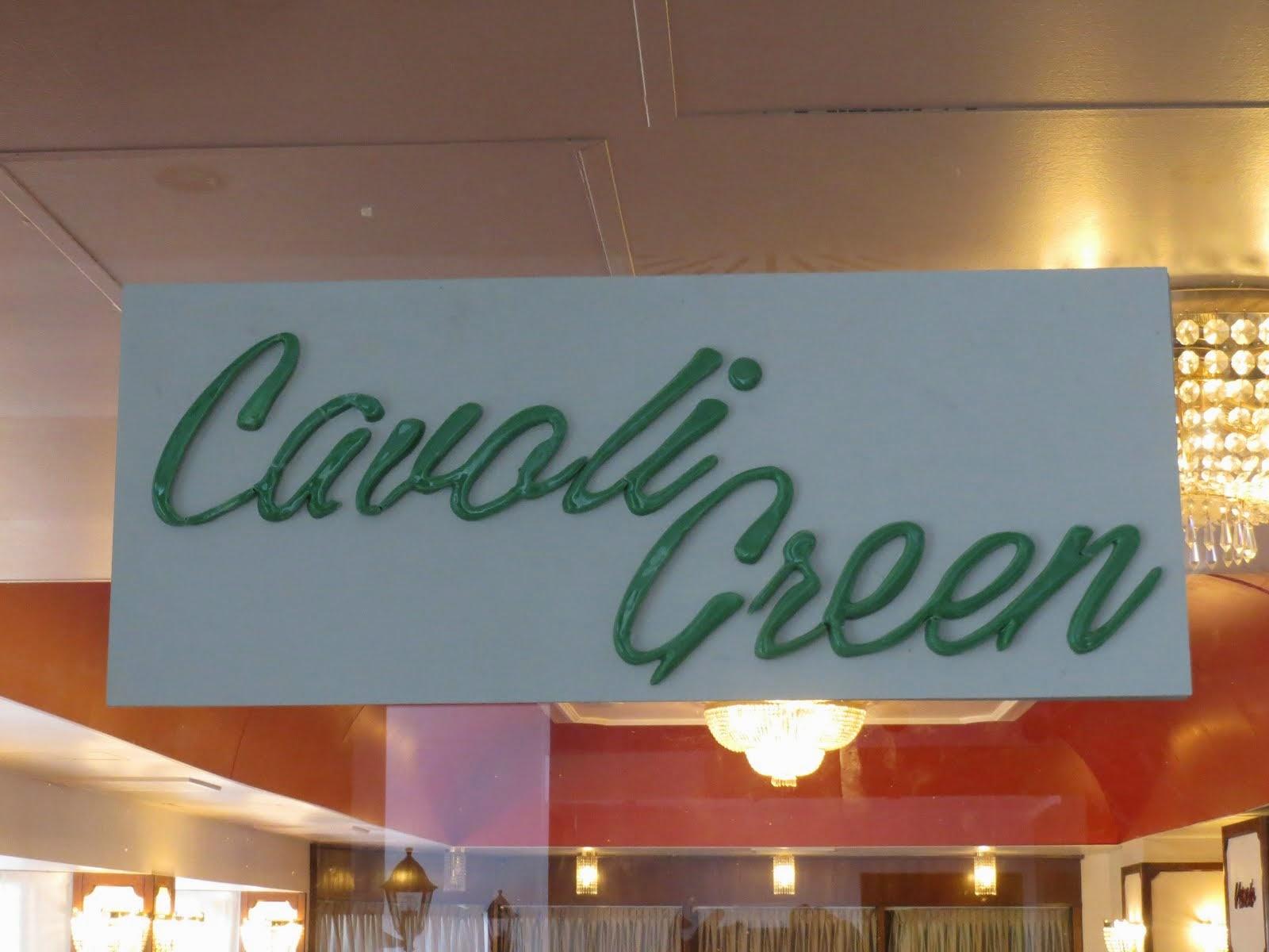 cavoli green