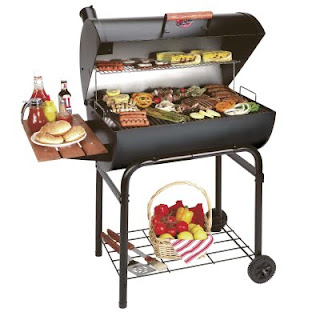 When Barbeque Should Be A Crime | Libraries are not the place to BBQ