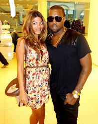 Style Crush: Kanye West.