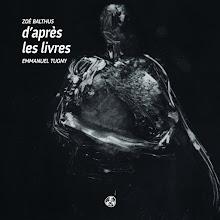 Zoé Balthus & Emmanuel Tugny – D'après les livres –