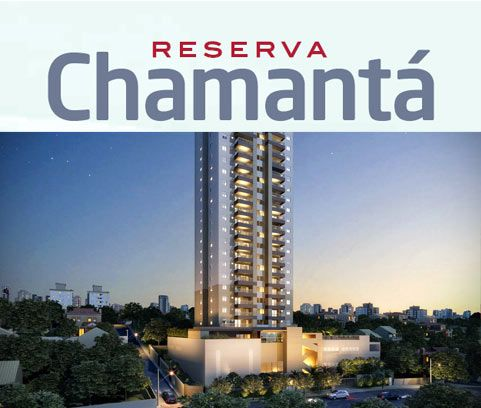 Reserva Chamantá