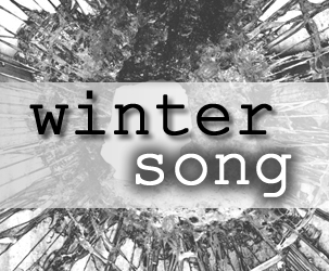 Wintersong Blogger Template