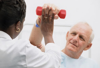 Rehabilitation Therapy for Stroke