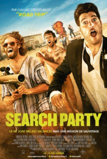 Search Party – Legendado (2014)
