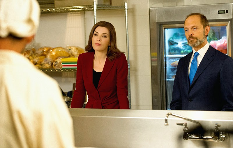 The Good Wife - Episode 6.12 - Promotional Photos