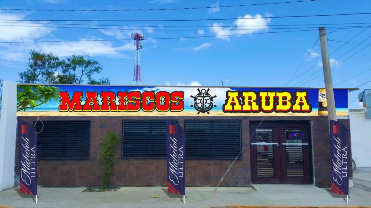 MARISCOS ARABU