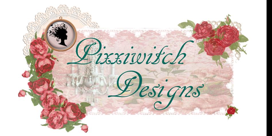 PixxiwitchDesigns