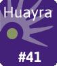 GNU/LINUX Huayra #41