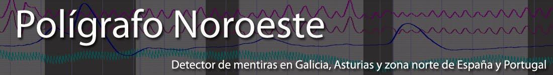 Examen Poligráfico en Galicia