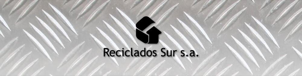 Reciclados Sur