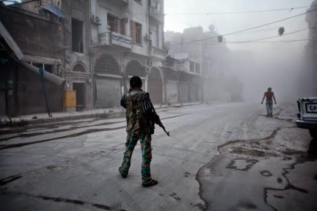 Όταν η Ευρωπαϊκή Ένωση χρηματοδοτούσε τον ISIS στη Συρία!!!