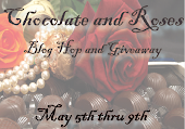 Chocolate and Roses Blog Hop and Contest!