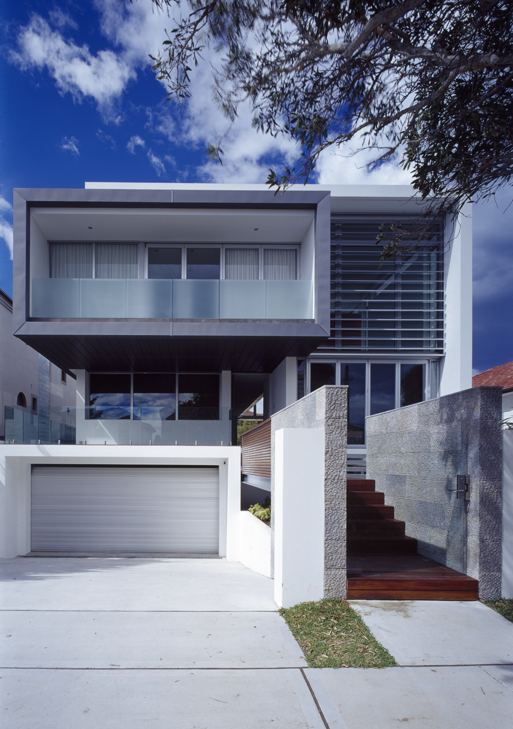 Minosa: Dover Height project wins Corian Design award