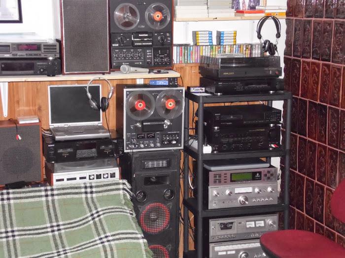 Înregistrările audio - un hobby ieftin?