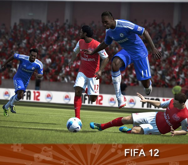 Free Download Fifa 12 Pc