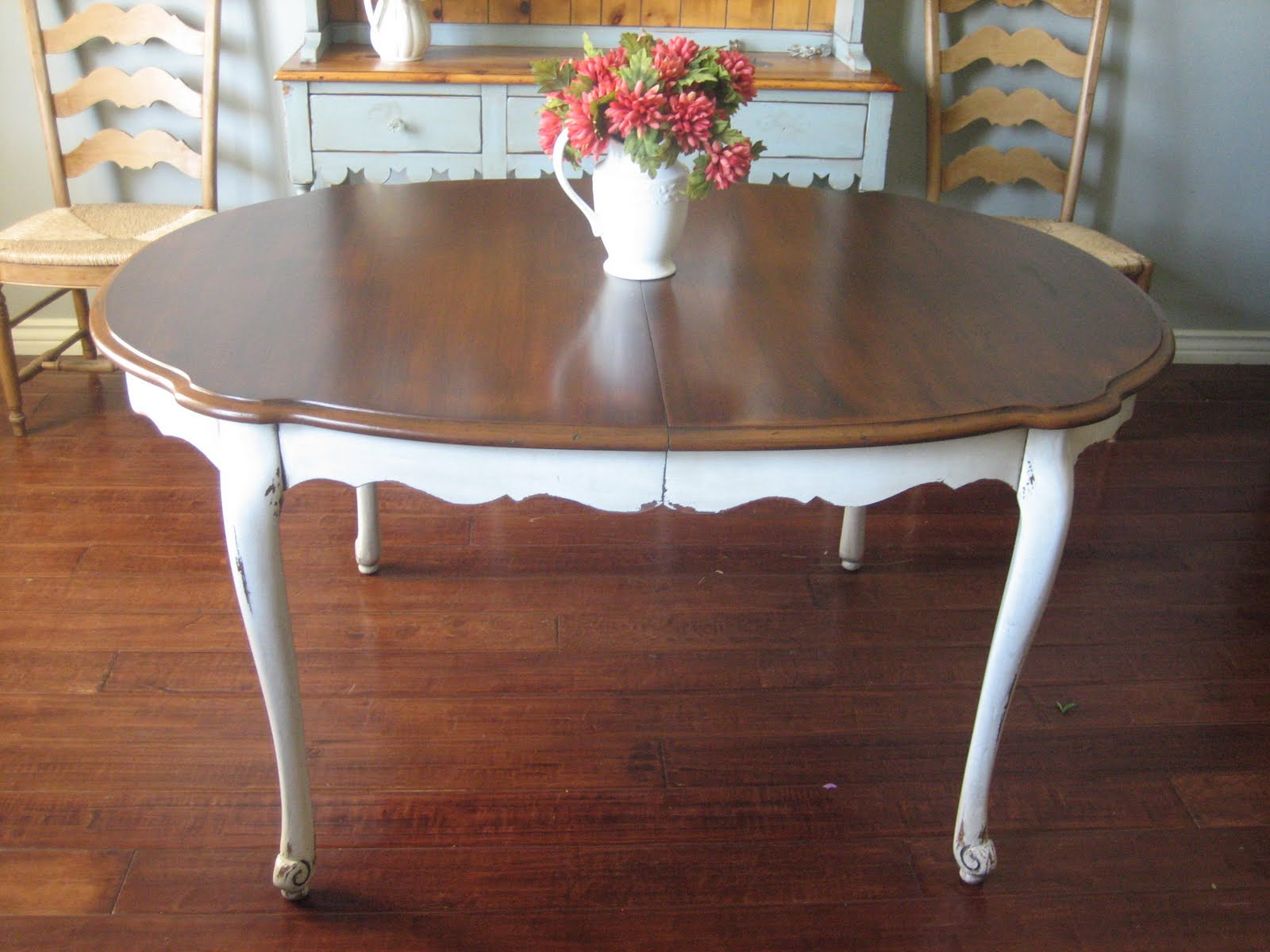 Superieur Cottage Dining Table ~