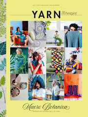 YARN 11 bookazine OUT NOW! ~ click the cover to get your copy