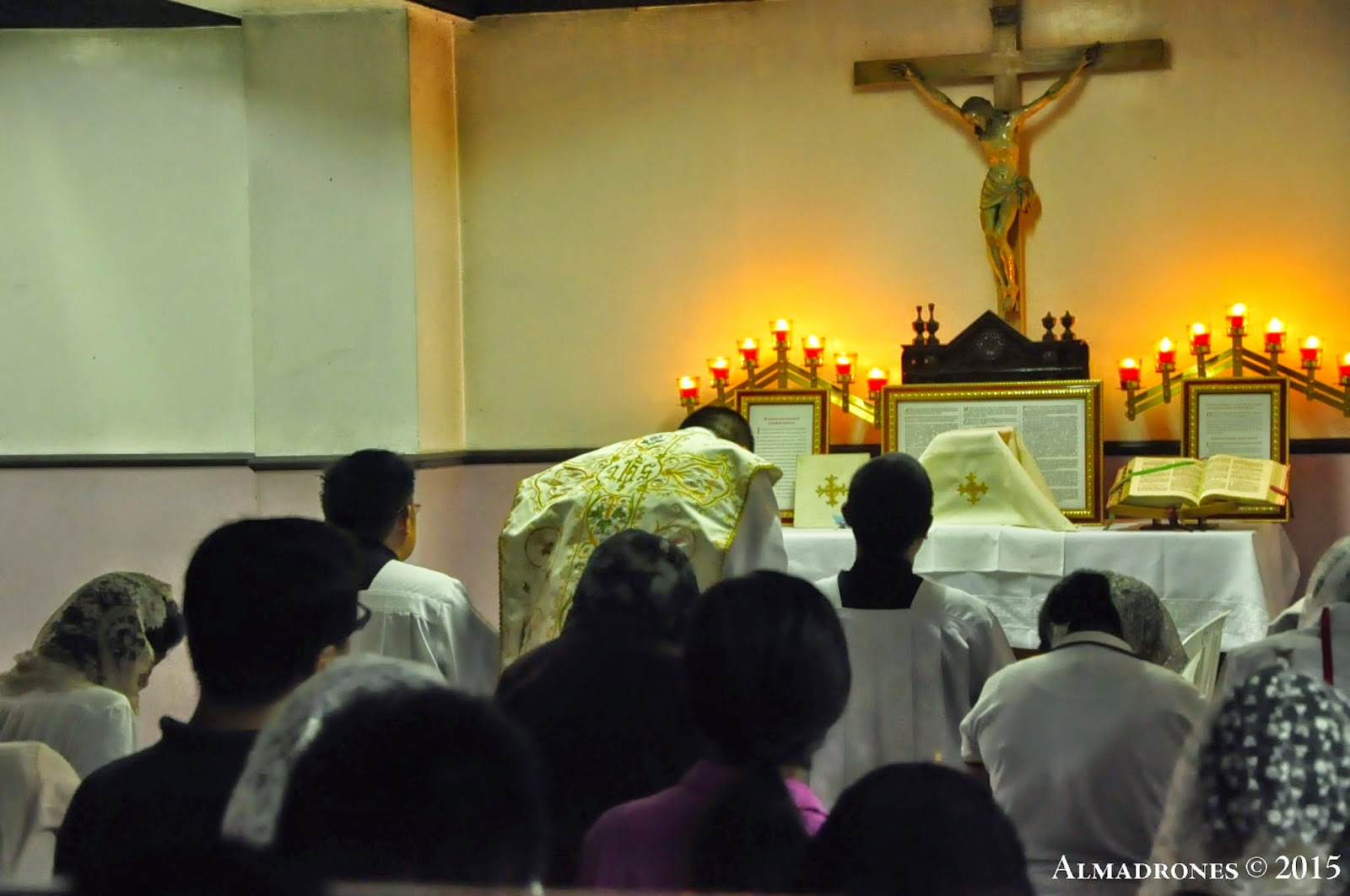 Holy Family Parish Quezon City Holy Family Parish Quezon