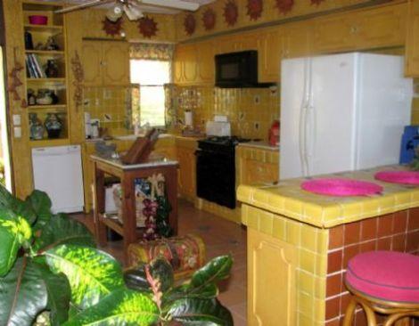 Cocina y muebles decorar cocinas al estilo mexicano for Cocinas estilo mexicano