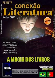 CONEXÃO LITERATURA Nº 52