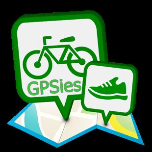 GPSies - Mis Rutas
