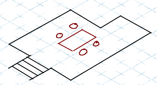 toybox  easy isometric maps for maptool or how to move tokens in your notebooks