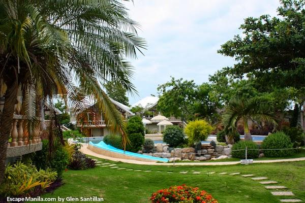 Kota Beach Bantayan Island Cebu Contact Number