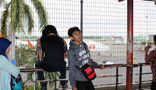 bandar udara jakarta