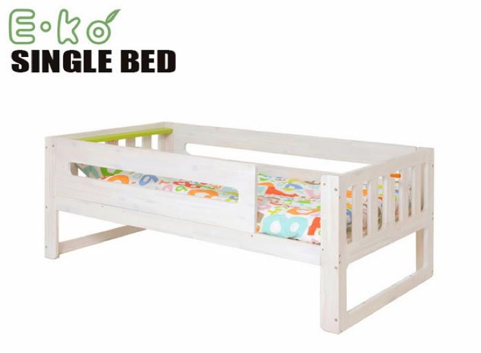 Japanese single bed E-KO