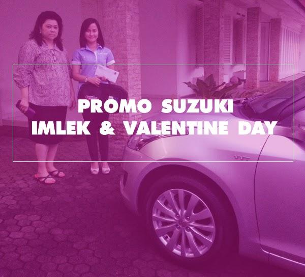 promo suzuki valentine day