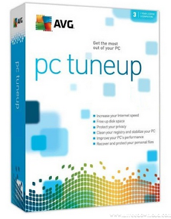 AVG PC Tuneup 2014 14.0.1001.147 Free Download With Crack Serial ...