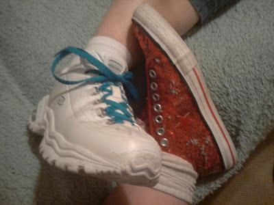 The Shoe Shot