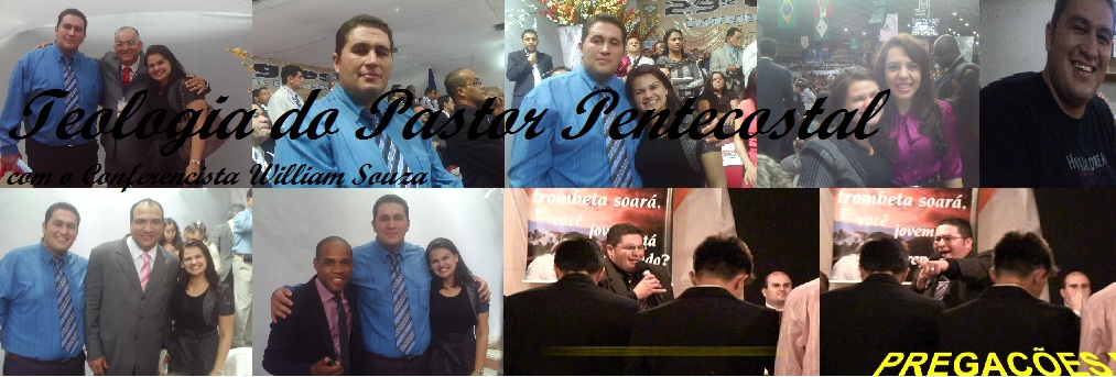 Teologia do Pastor