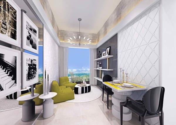 Tips Dekorasi Ruang Tamu Kecil dalam Rumah Minimalis