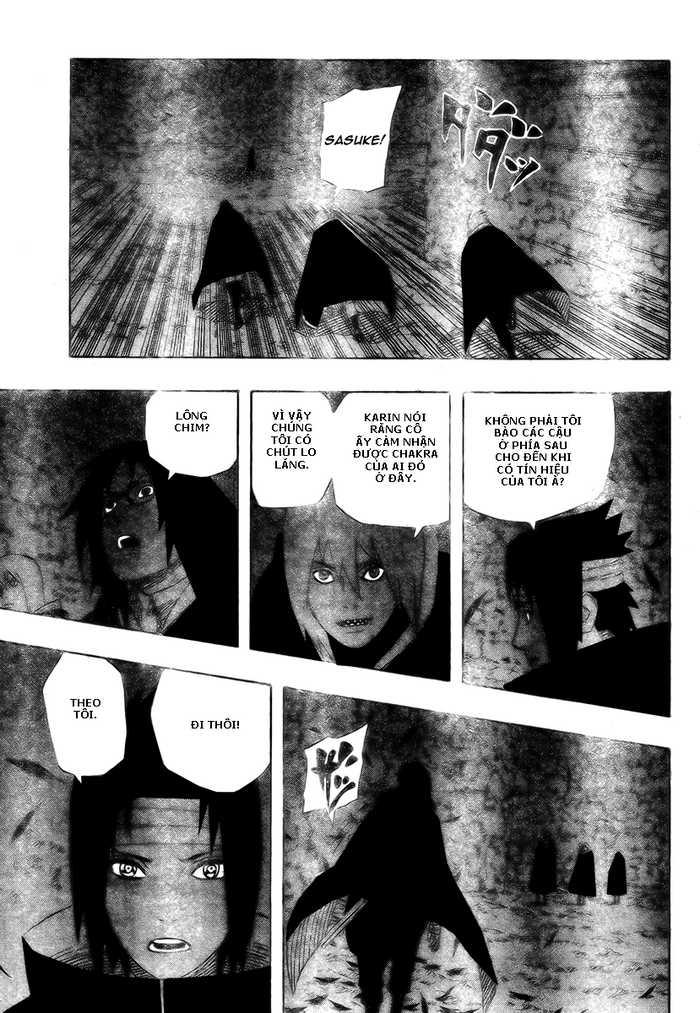 Naruto - Chapter 368 - Pic 3
