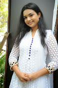 Actress Yamini photos at her TV Serial Launch-thumbnail-1