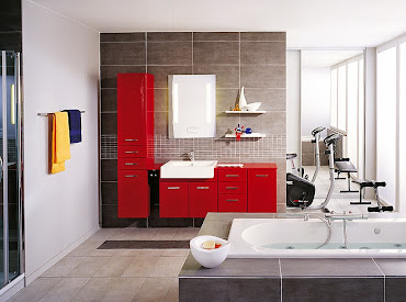 #8 Greatest Interior Design Ideas Bathroom