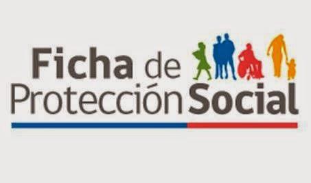 OBTENGA SU FICHA DE PROTECCIÓN SOCIAL