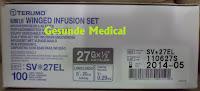 infusion set