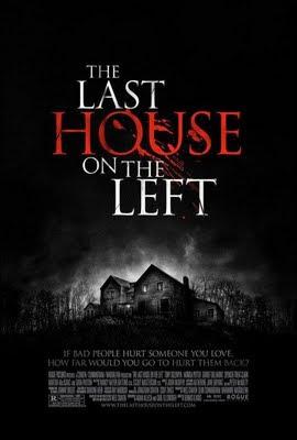 La Ultima Casa a la Izquierda 2009 | 3gp/Mp4/DVDRip Latino HD Mega