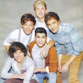 Ellos, los que me hacen sonreír simplemente
