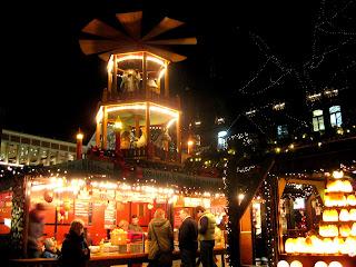 Lüneburg Christmas Market