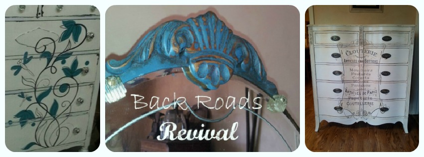 Back Roads Revival