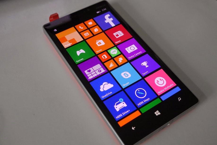 nokia 930. review: spesifikasi \u0026 harga nokia lumia 930, windows phone 8.1 dengan kamera 20 mp 930