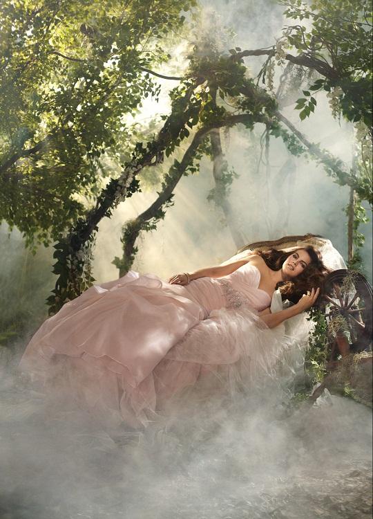 Alfred Angelo Disney Brautkleid Kollektion - Glossy\'s World
