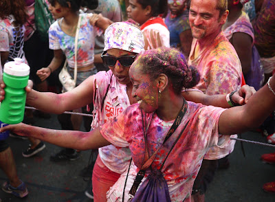 Notting Hill Carnival 2013: