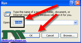 cara mengetahui spesifikasi komputer paling mudah